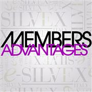 MEMBERS ADVANTAGES
